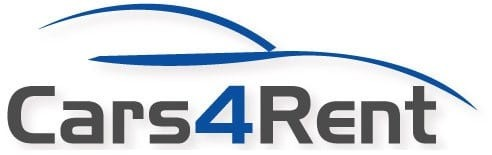 Cars For Rent Logo